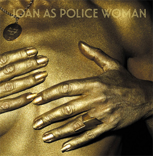 Joan As Police Woman Announces New Single 'Holy City' [Listen]