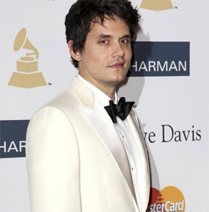 John Mayer Announces UK O2 Arena Gig  Sunday 20th October 2013