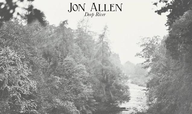 Jon Allen Announces Uk Tour For Autumn 2014