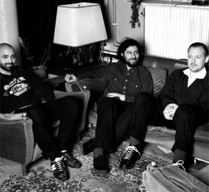 Jose Gonzalez & His Band 'Junip' Release New Single 'Line Of Fire' For Free Download