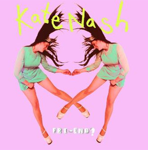 Kate Nash Releases Prepares For North American Autumn 2013 Headlining Tour