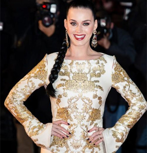 Katy Perry 'The Prismatic World Tour' 2014 Twelve Shows Added!