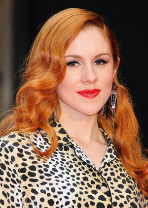 Stream: Katy B - 'What Love Is Made Of' (Felix Da Housecat Remix)