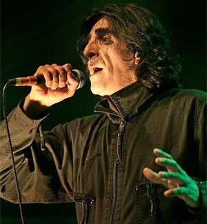 Killing Joke Announces 'The Singles Collection 1979-2012' Released April 29th 2013