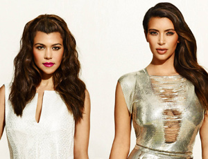 'Kourtney & Kim Take Miami' Follows The Sisters To The Tropical Climate Of Miami When The Series Premieres January 2013