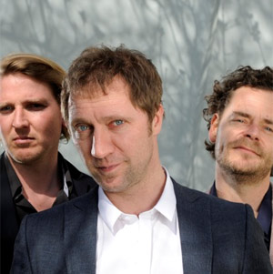 Kraak & Smaak Announce Free Download Of New Single 'The Future Is Yours (Kraak & Smaak Remix)'