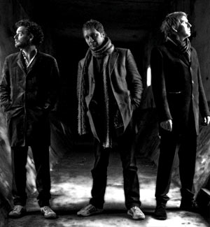 Kraak & Smaak Announce New Single 'The Future Is Yours' Plus Free Ambassadeurs Remix