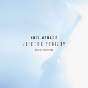 Kris Menace Presents: Electric Horizon (Live in Barcelona) Out June 17th 2013