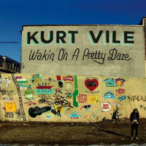 Kurt Vile European 2013 Dates Announced And Album 'Wakin On A Pretty Daze' Out April 8th 2013