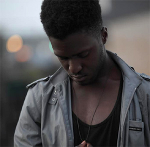 Kwabs Will Release His Debut Ep 'Wrong Or Right' On Feb 3rd 2014