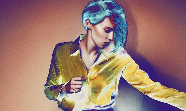 La Roux Announces London Show In November 2014