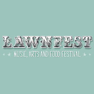 Lawnfest 2013 announces to the line-up  man like me & josephine plus more tbc