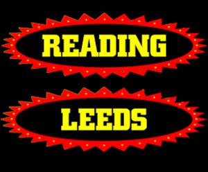 Reading And Leeds Festivals Return With Green Day Headliner And More On 23rd-25th August 2013