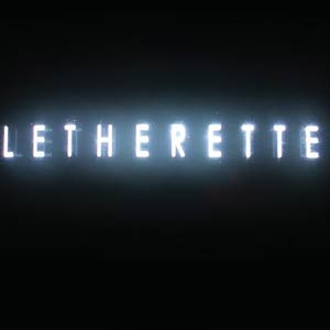 Letherette Announce New Album 'Letherette' Released 15th April 2013