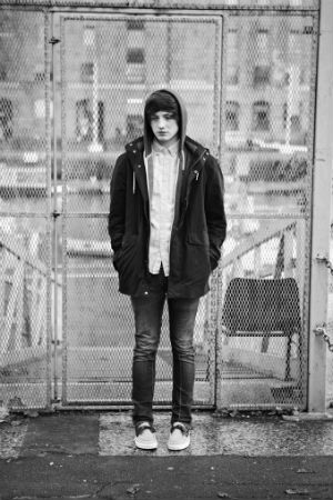 Lewis Watson Confirmed As Support On Benjamin Francis Leftwich's Upcoming UK 2013 Tour