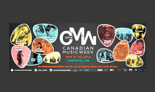 Little Dragon, Travis Scott Plus Many More Added To Cmw Lineup 2014