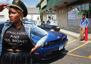 Lizzo Announces Debut Album 'Lizzobangers' For 4th November 2013