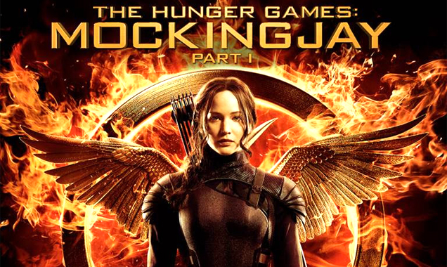 Lorde's 'The Hunger Games: Mockingjay Part 1' Soundtrack - Tracklisting And  Artwork Revealed