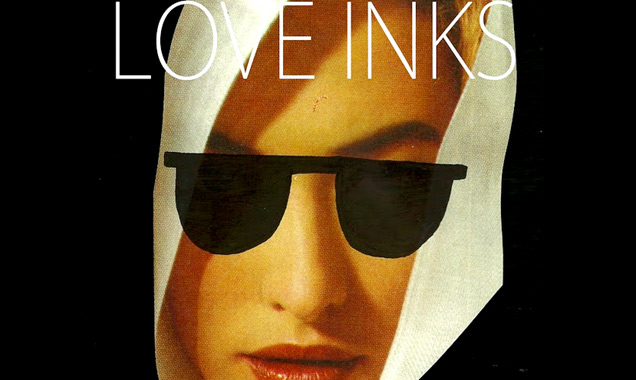 Love Inks Releases Stream Of New Track 'Regular Lovers' And Announce Winter 2014 Uk Tour Dates [Listen]