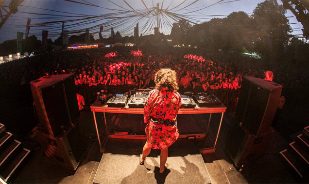 Lovebox 2014 Announces M.i.a. Chase And Status Plus Many More