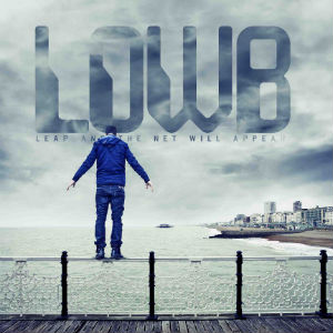 LOWB To Release New Album 'Leap and the Net Will Appear' On June 3rd 2013