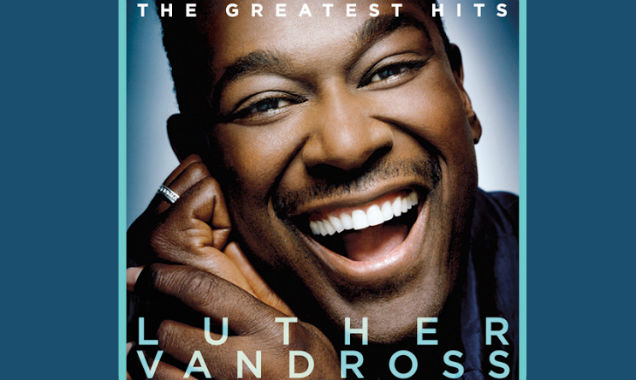 Luther Vandross 'The Greatest Hits' Available On 10 November 2014