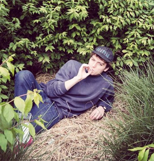 Mac Demarco Announces Autumn 2013 World Tour