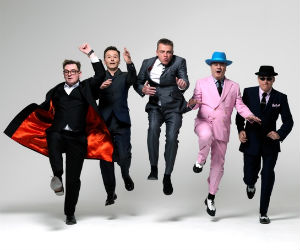 Madness Announce 'One Step Beyond 35th Anniversary Edition' Cd/Dvd Released 13th October 2014