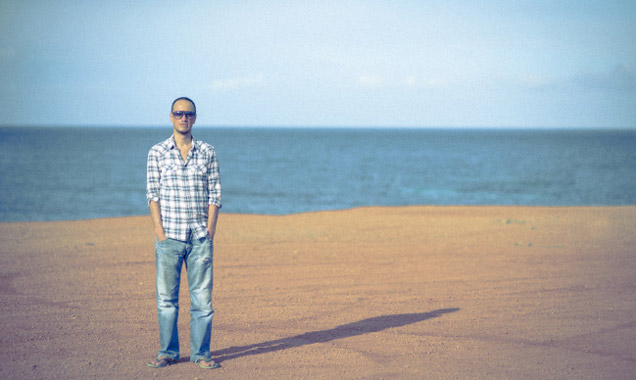Mark Barrott Announces New Album 'Sketches From An Island' Stream Opening Track 'Baby Come Home' [Listen]