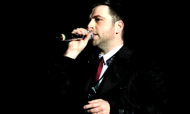 Mark Feehily Announces London Show For Spring 2015