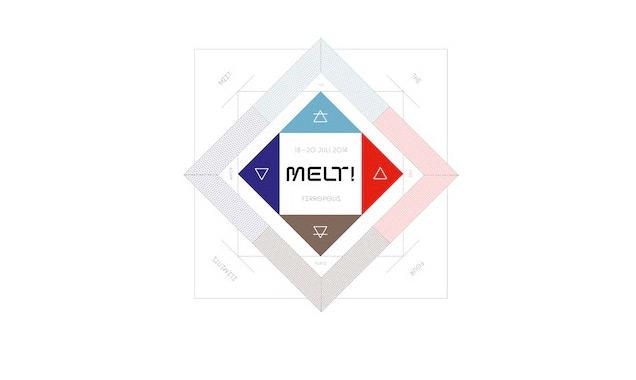 Melt! Festival 2014 Confirms Jeff Mills, Little Dragon, Panda Bear, Seth Troxler Plus Many More