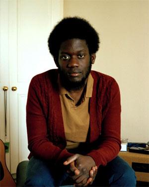 Michael Kiwanuka Launches 'Movement Records'
