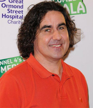 Micky Flanagan's 2013 Back In The Game Tour Gets Even Bigger With Five New Dates