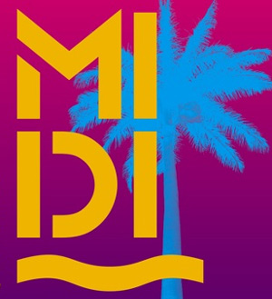 Midi Festival 2013 Announces First Acts For 2013 Including The Horrors, Mount Kimbie Plus Many More.