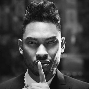 Miguel Confirmed To Support Alicia Keys On Uk Leg Of The World On Fire Tour 2013