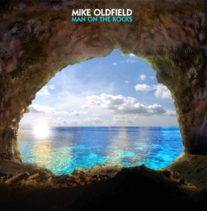 Mike Oldfield Announces New Album 'Man On The Rocks' Out January 2014