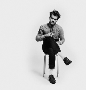 Mikhael Paskalev Announces Uk Release Of His 'I Spy' Ep And Tour Dates With Half Moon Run