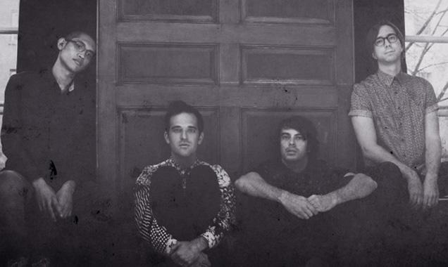 Milagres Share New Song 'Sunburn' Plus New Album 'Violent Light' Out 24th Feb 2014 [Listen]