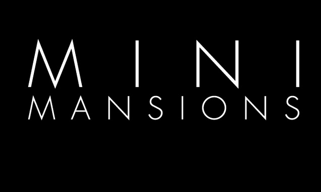 Mini Mansions Announce 19th January 2015 London Show