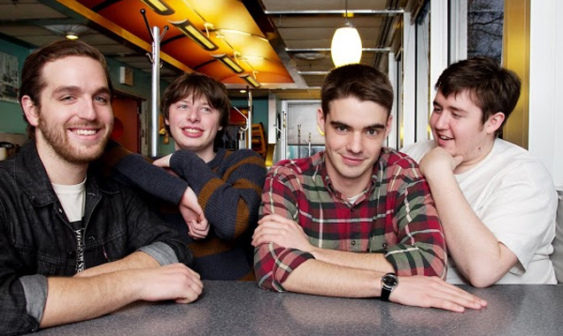 Modern Baseball Announce New Lp 'You're Gonna Miss It All' Out  10th February 2014 Plus Uk Tour In May