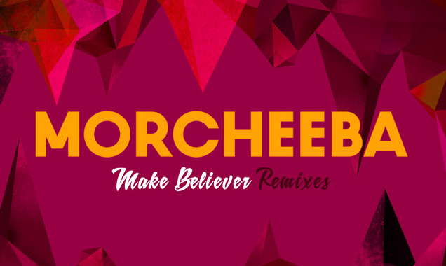Morcheeba Announce New Single 'Make Believer' Plus Stream Remixes From Psychemajik, Timo Maas And Ben Gomori [Listen]