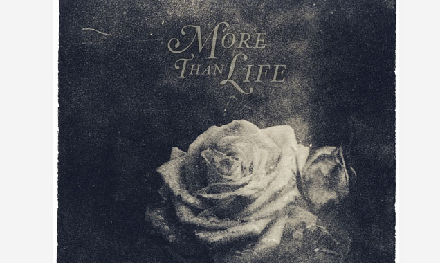 More Than Life Announce New Album 'What's Left Of Me' Released April 14th 2014