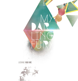 My Darling Announce Debut Lp 'Licking Wounds' Out November 5th 2013