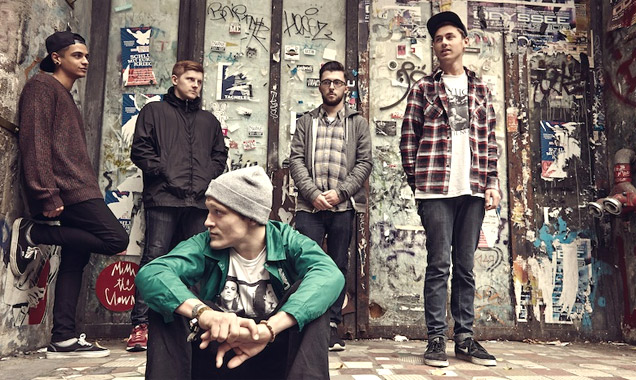 Neck Deep Announce Small Run Of Uk Headline Dates Around Hit The Deck Festival 2014