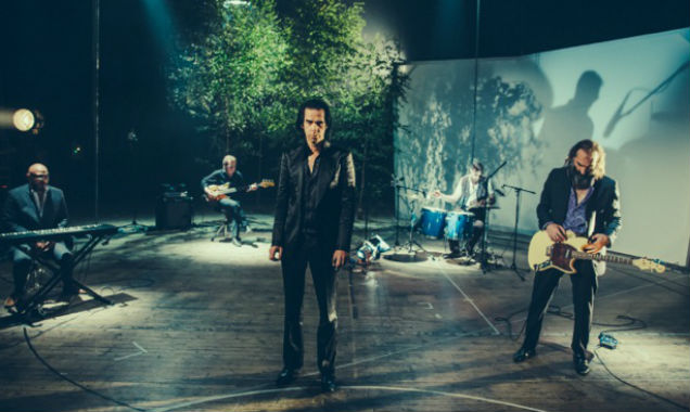 Nick Cave And The Bad Seeds Release New Singles From '20,000 Days On Earth'