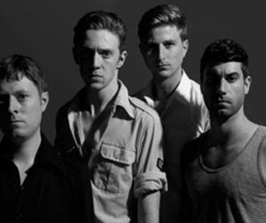 Night Engine Announce New Feb 2013 Tour Dates