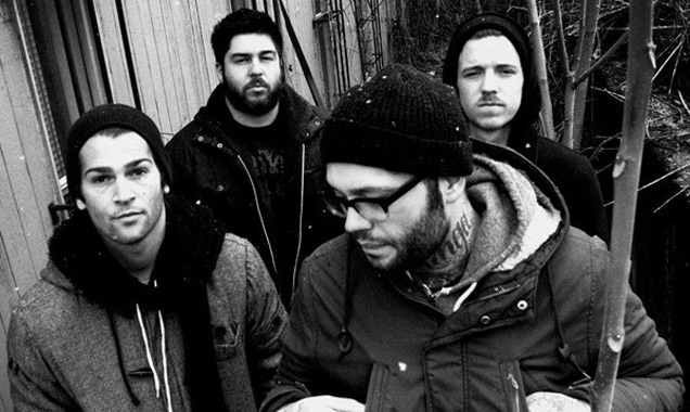 Night Verses Announce 2014 Uk Autumn Tour With Feed The Rhino