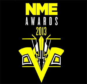 Nme Awards Winners 2013 Announced