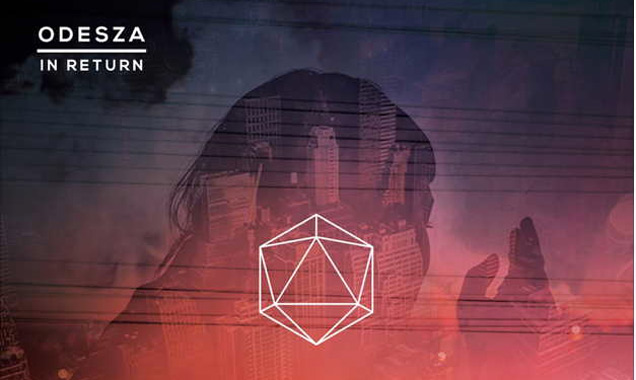 Odesza Announce New Album 'In Return' Out Sep 8th 2014