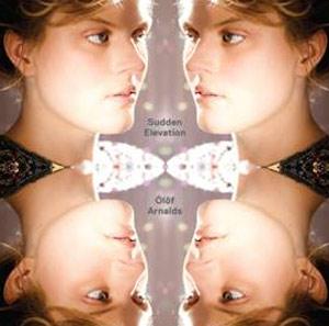 Olof Arnalds New Album 'Sudden Elevation' Released 4th February 2013